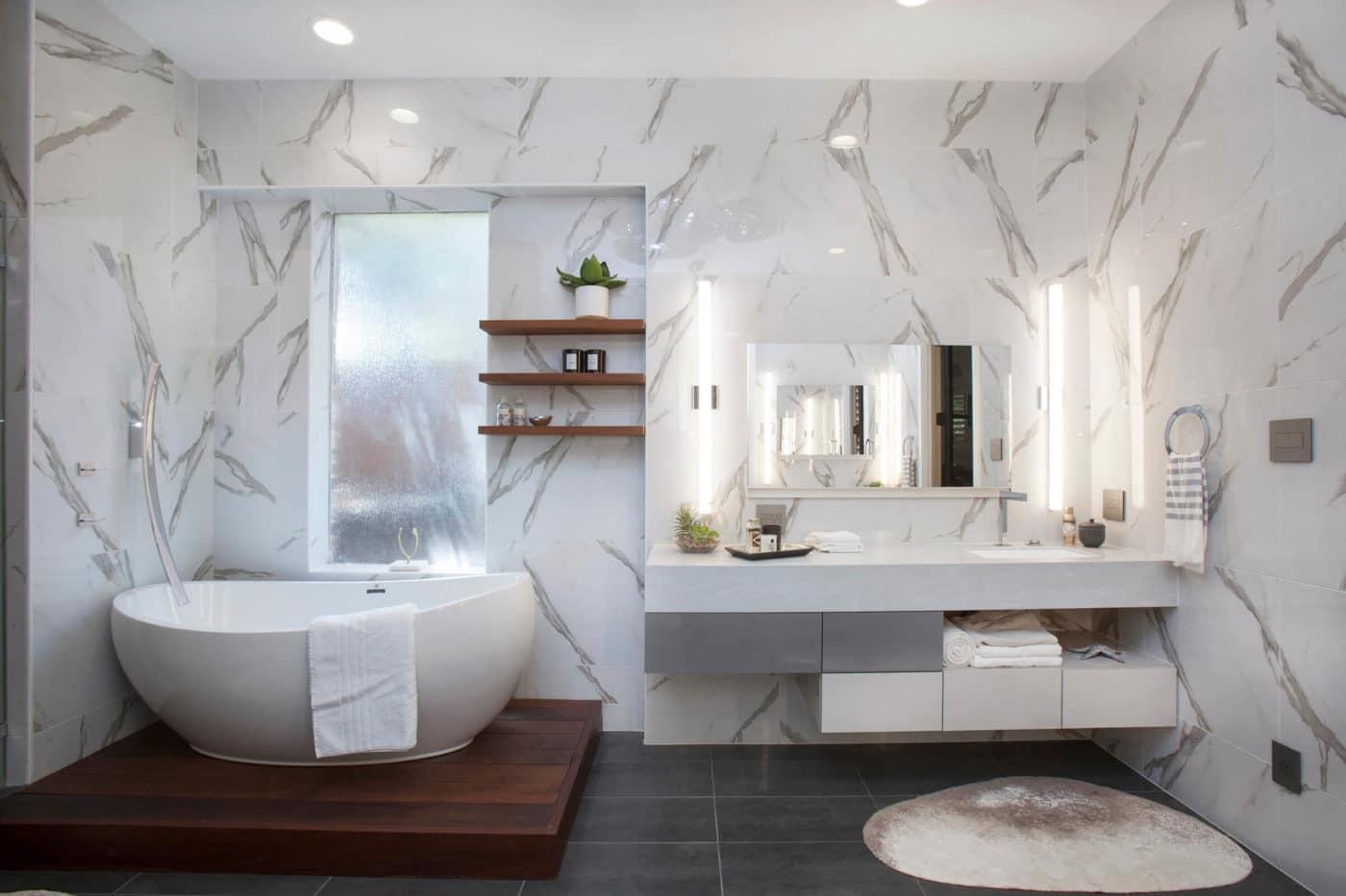best bathroom remodel in dallas award joseph berry