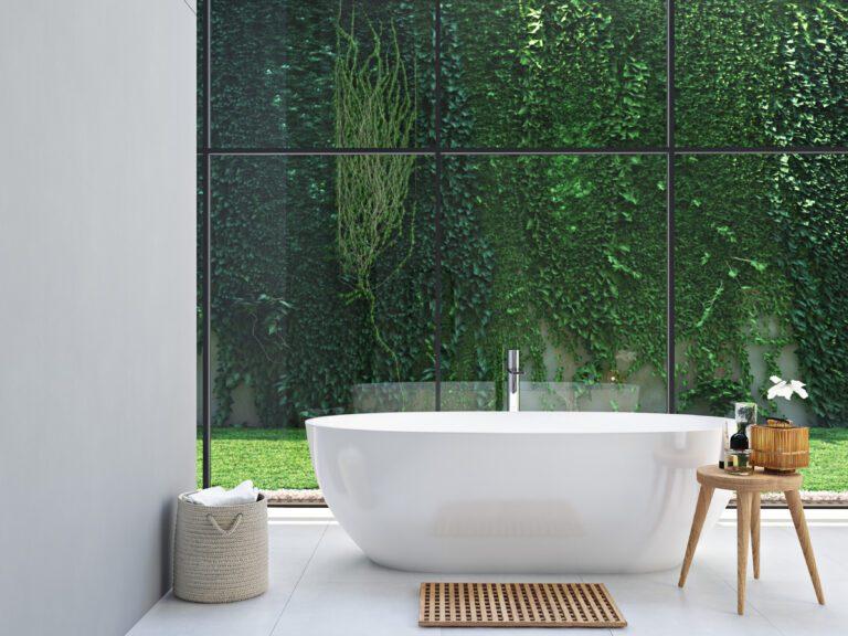 Bathroom remodel Dallas NOMI