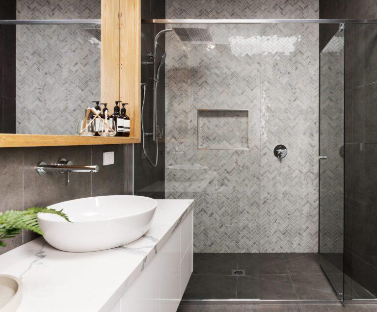 NOMI Bathroom remodel Dallas Tx