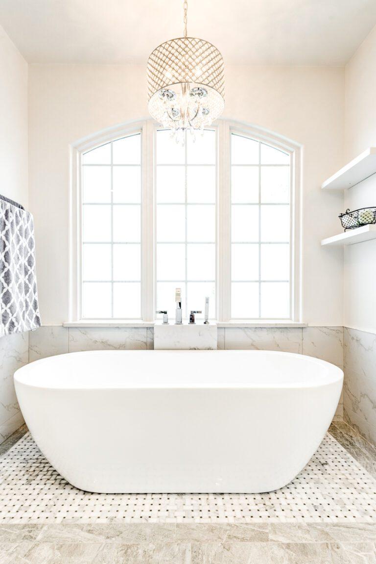 modern bathroom remodeling NOMI luxury bathroom remodeling