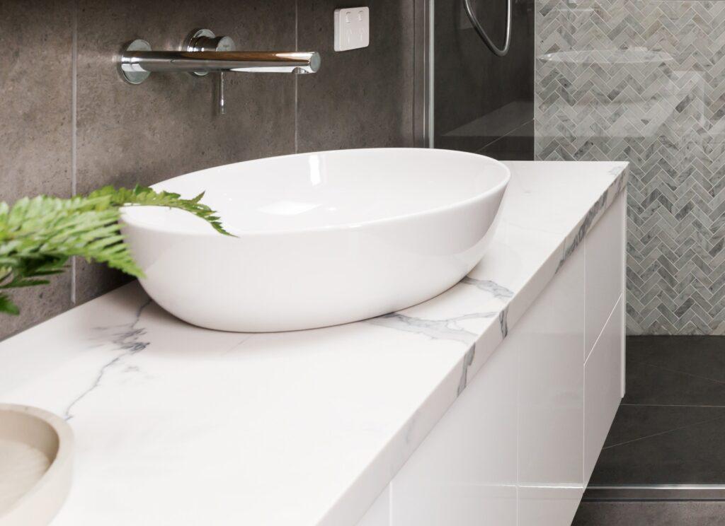 Frisco bathroom renovation NOMI luxury bathroom remodeling