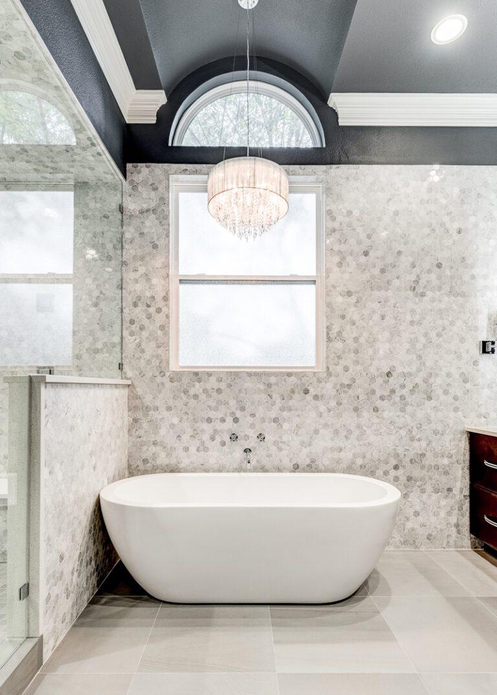 BATHROOM Remodeling FRISCO NOMI luxury bathroom remodeling