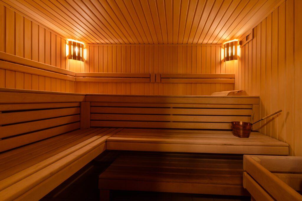 In-home spa NOMI DALLAS NOMI luxury bathroom remodeling