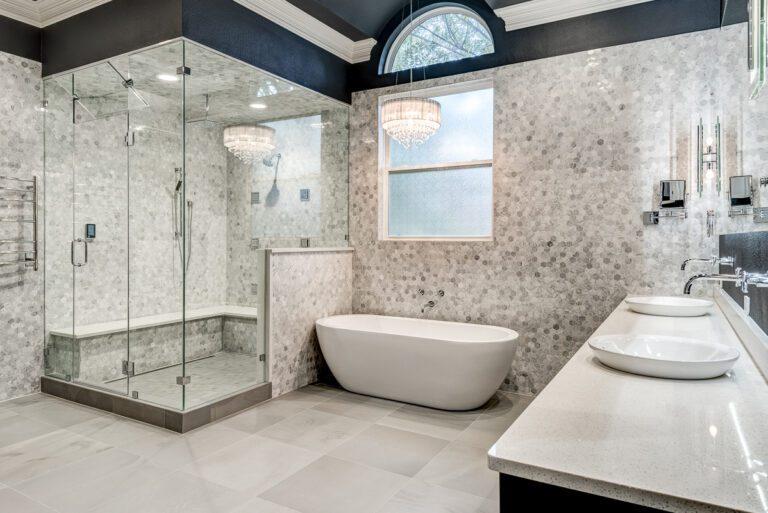 bathroom remodeling Southlake